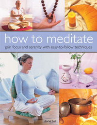 How to Meditate by Doriel Hall image