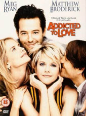 Addicted To Love on DVD