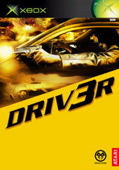 Driv3r for Xbox