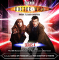 Doctor Who Series 4 Original Soundtrack by Murray Gold