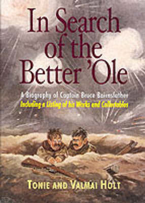 In Search of a Better 'Ole by Tonie Holt
