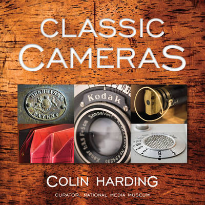 Classic Cameras by Colin Harding