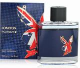 Playboy - London Playboy Fragrance (100ml EDT)
