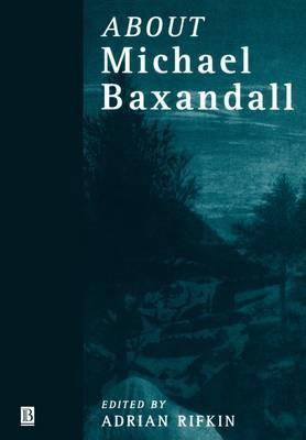 About Michael Baxandall image