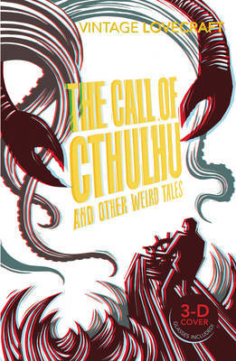 The Call of Cthulhu and Other Weird Tales by H.P. Lovecraft image