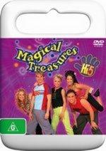 Hi-5 - Magical Treasures on DVD