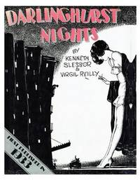Darlinghurst Nights by Kenneth Slessor