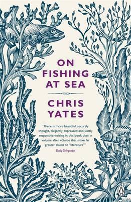 On Fishing At Sea by Chris Yates image