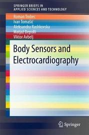 Body Sensors and Electrocardiography by Roman Trobec image