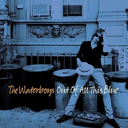 Out of All This Blue (2LP) by The Waterboys image