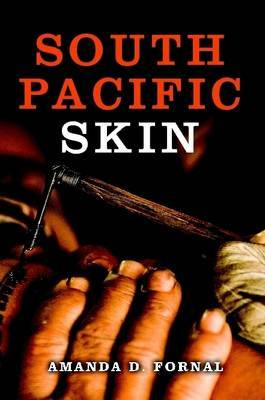 South Pacific Skin by Amanda D Fornal image