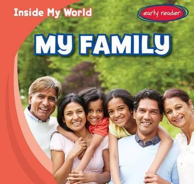 My Family by Tina Benjamin image