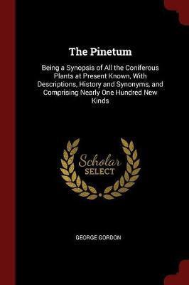 The Pinetum by George Gordon