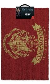 Harry Potter: Welcome To Hogwarts Door Mat