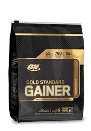 Optimum Nutrition Gold Standard Gainer - Chocolate (4.67kg)