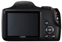 Canon Powershot SX540HS 50X Zoom Digital Camera image