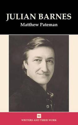 Julian Barnes by Matthew Pateman