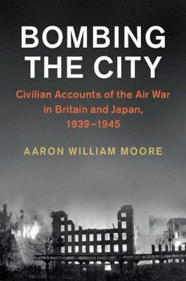 Bombing the City by Aaron William Moore image