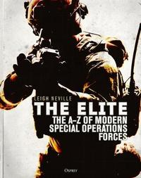 The Elite by Leigh Neville