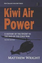 Kiwi Air Power by Matthew Wright image