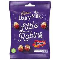 Cadbury Dairy Milk Daim Little Robins (86g) image
