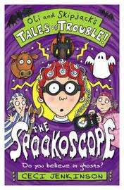 The Spookoscope by Ceci Jenkinson image