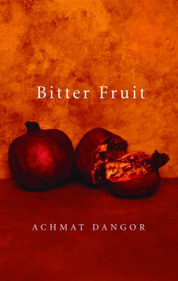 Bitter Fruit by Achmat Dangor image