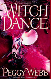 Witch Dance by Peggy Webb image