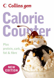 Calorie Counter by Collins UK image