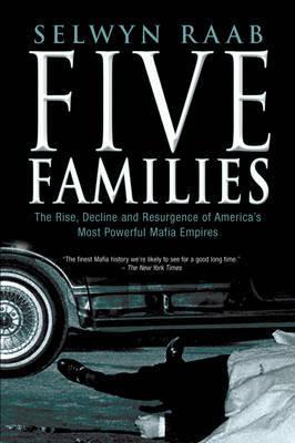 Five Families by Raab Selwyn image
