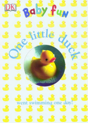 One Little Duck