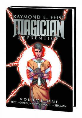 Magician Apprentice: v. 1