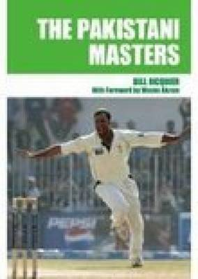 Pakistani Masters by Bill Ricquier
