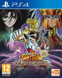 Saint Seiya: Soldiers' Soul for PS4