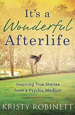 It's A Wonderful Afterlife by Kristy Robinett