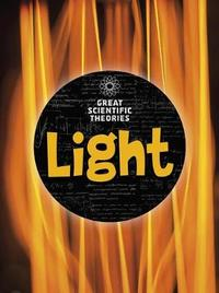 Light by Louise A Spilsbury