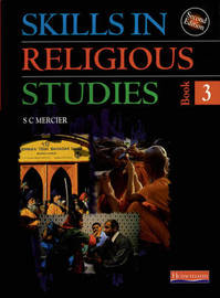Skills in Religious Studies Book 3 (2nd Edition) by J. Fageant image