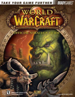 World of Warcraft Official Strategy Guide for Paperback by Michael Lummis