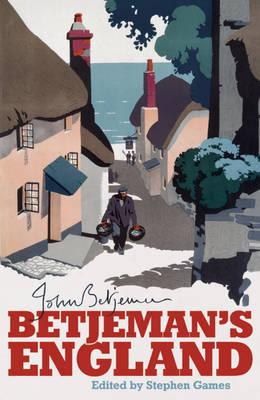 Betjeman's England by John Betjeman image