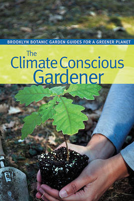 The Climate Conscious Gardener image