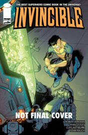 Invincible Volume 20: Friends by Robert Kirkman