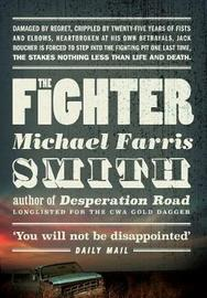The Fighter by Michael Farris Smith image