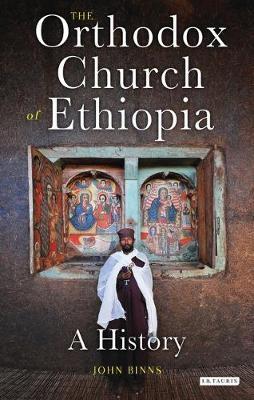 The Orthodox Church of Ethiopia by John Binns image