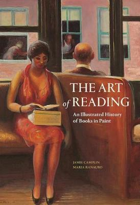 The Art of Reading by Jamie Camplin