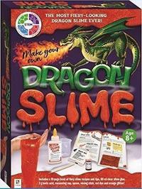 Make Your Own Dragon Slime Kit