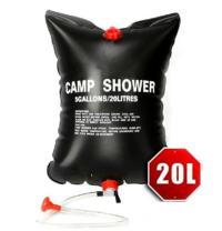 Camping Solar Shower - 20L image