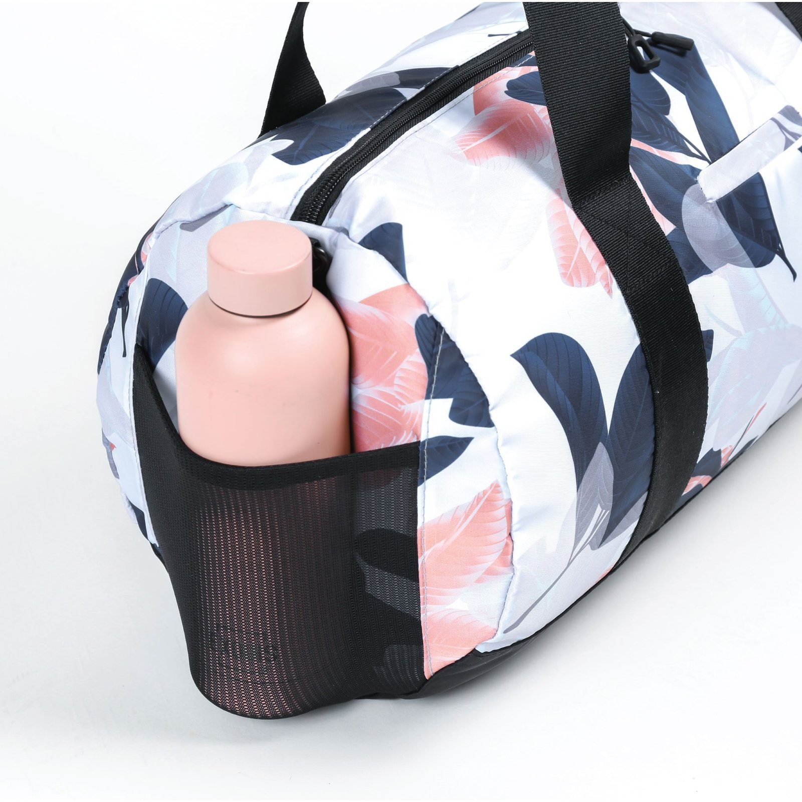 Vooray: Iconic Barrel Duffel - Guava image
