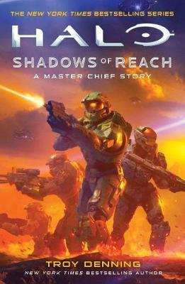 Halo: Shadow of Reach by Troy Denning