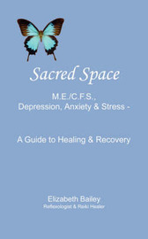 Sacred Space by Elizabeth Bailey image
