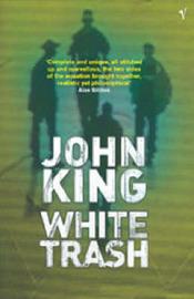 White Trash by John King image